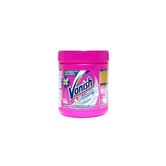 VANISH 450GR POTE CLASICO
