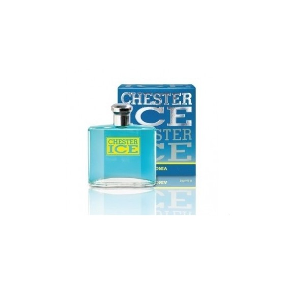 CHESTER ICE EAU 60ML CON VAPO