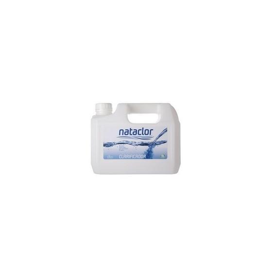 NATACLOR CLARIFICADOR 5L