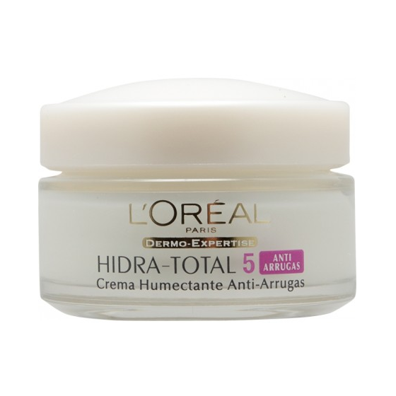 L'OREAL CREMA HIDRA-TOTAL 50ML ANTI-ARRUGAS