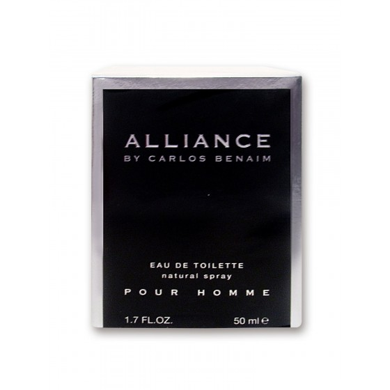 ALLIANCE EAU 50ML