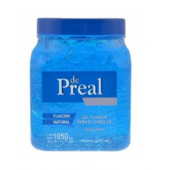 DE PREAL GEL 1050G FIJACION NORMAL