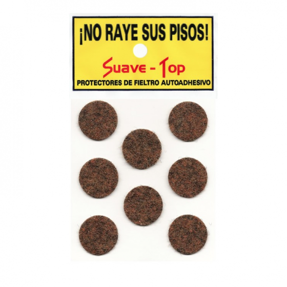 SUAVE-TOP FIELTRO (COD-1)
