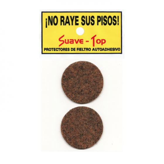 SUAVE-TOP FIELTRO (COD-34)