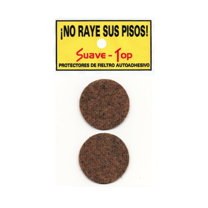 SUAVE-TOP FIELTRO (COD-34)
