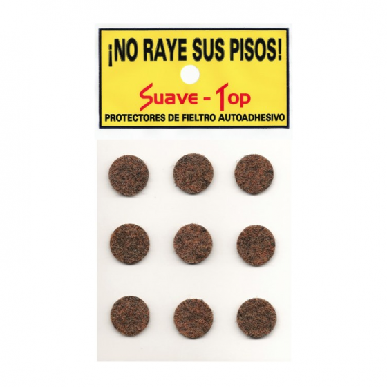 SUAVE-TOP FIELTRO (COD-26)