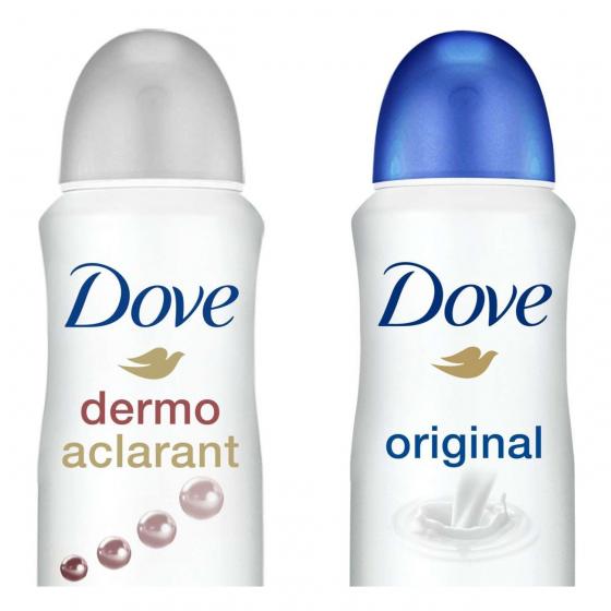 DOVE ANTITRANSPIRANTE 89G
