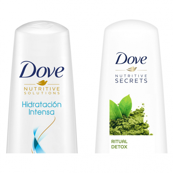 DOVE ACONDICIONADOR 400ML