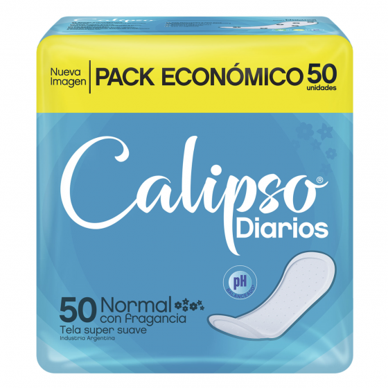 CALIPSO PROTECTOR 50U NORMAL FRAGANCIA