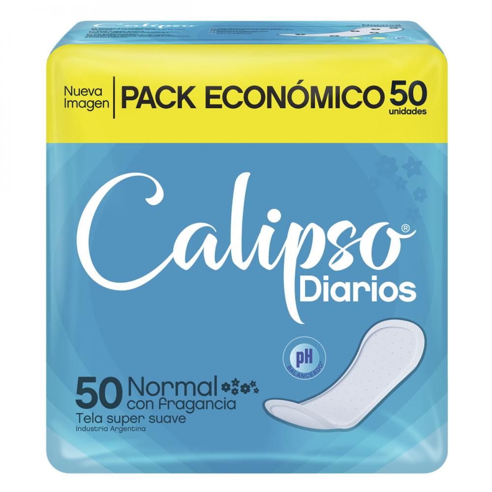 CALIPSO PROTECTOR 50U NORMAL FRAGANCIA