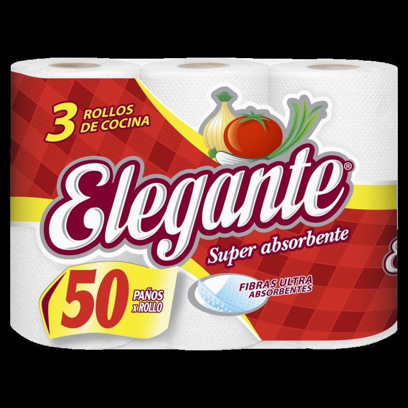 ELEGANTE ROLLO COCINA 3U 50U (COD-927)