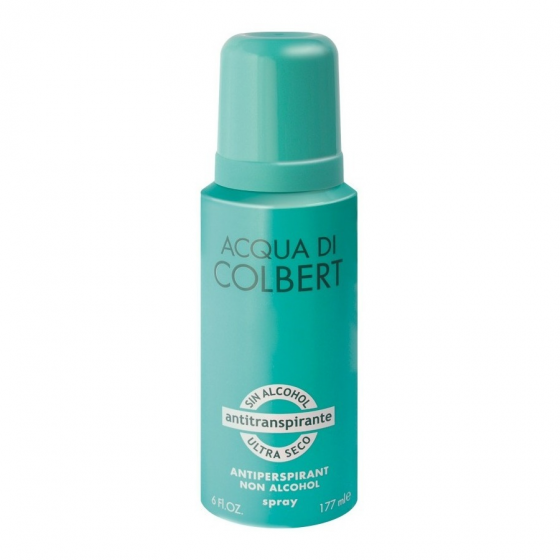 ACQUA DI COLBERT ANTITRANSPIRANTE 177ML
