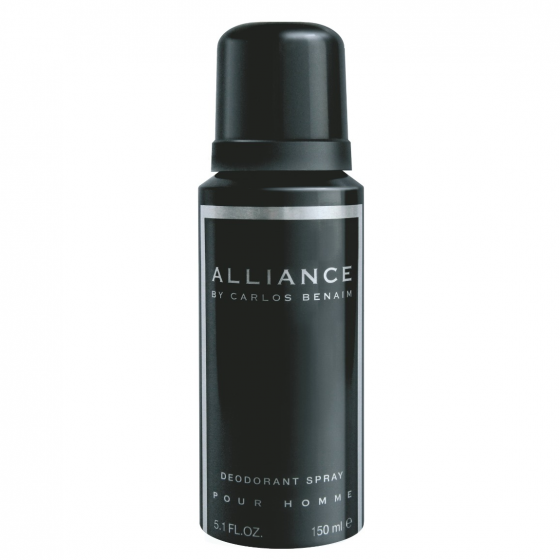 ALLIANCE DESODORANTE  AEROSOL 150ML