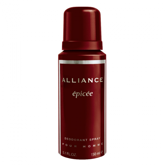 ALLIANCE AEROSOL 150ML EPICEE