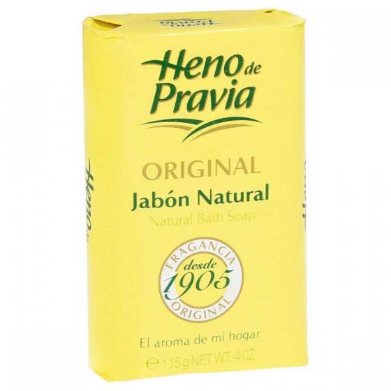 HENO DE PRAVIA JABON 150G ORIGINAL