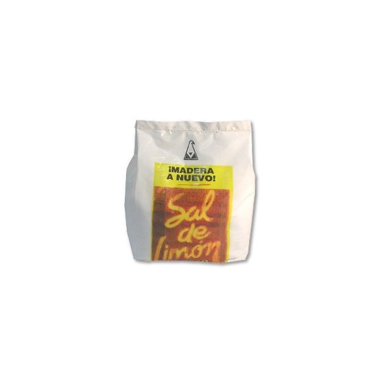 SAL DE LIMON 500GR
