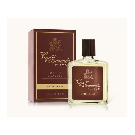 FULTON AFTER SHAVE 120ML